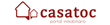 CasaToc your real estate website for selling, renting and trespassing