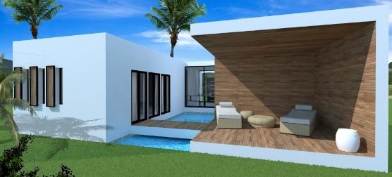 EcoAdaix la vivienda de lujo a su alcance
