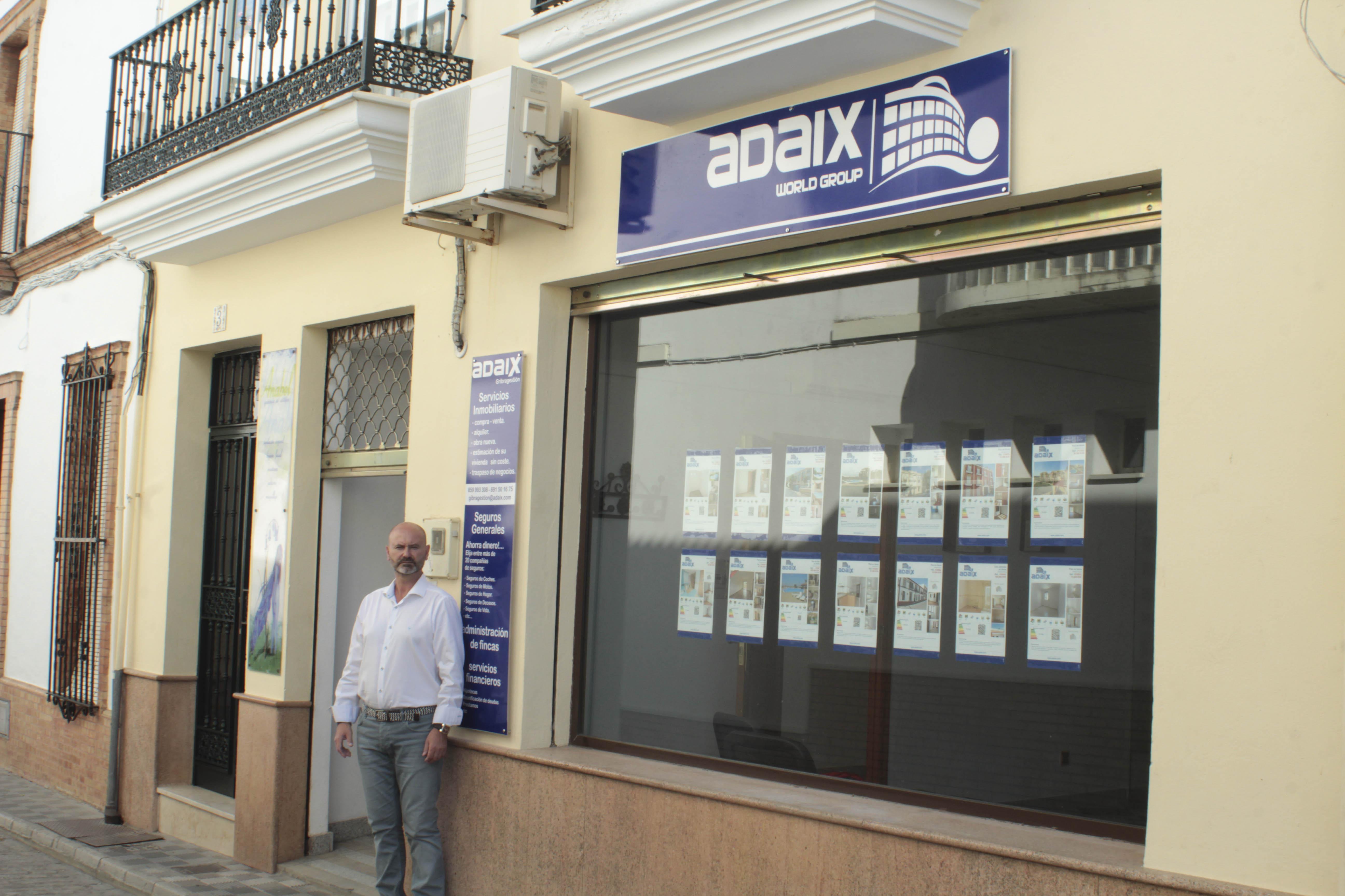 ¡Apertura de nueva agencia inmobiliaria en Gibraleón!