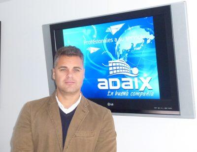 D Gómez Agente Adaix