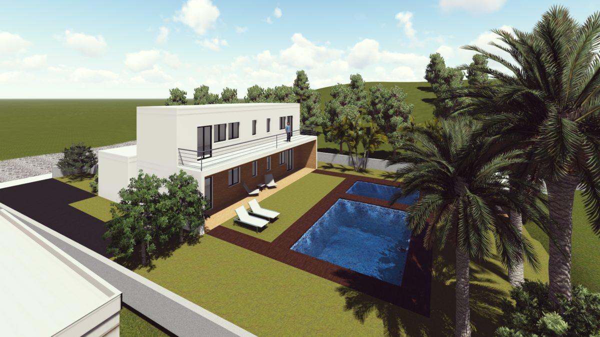 La carrera por construir la primera vivienda EcoAdaix ha comenzado