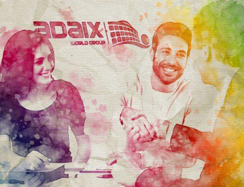 Las agencias Adaix ofrecen un servicio inmobiliario completo
