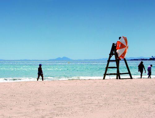 Torrevieja y sus playas el mejor lugar para pasar sus vacaciones o cambiar de vida