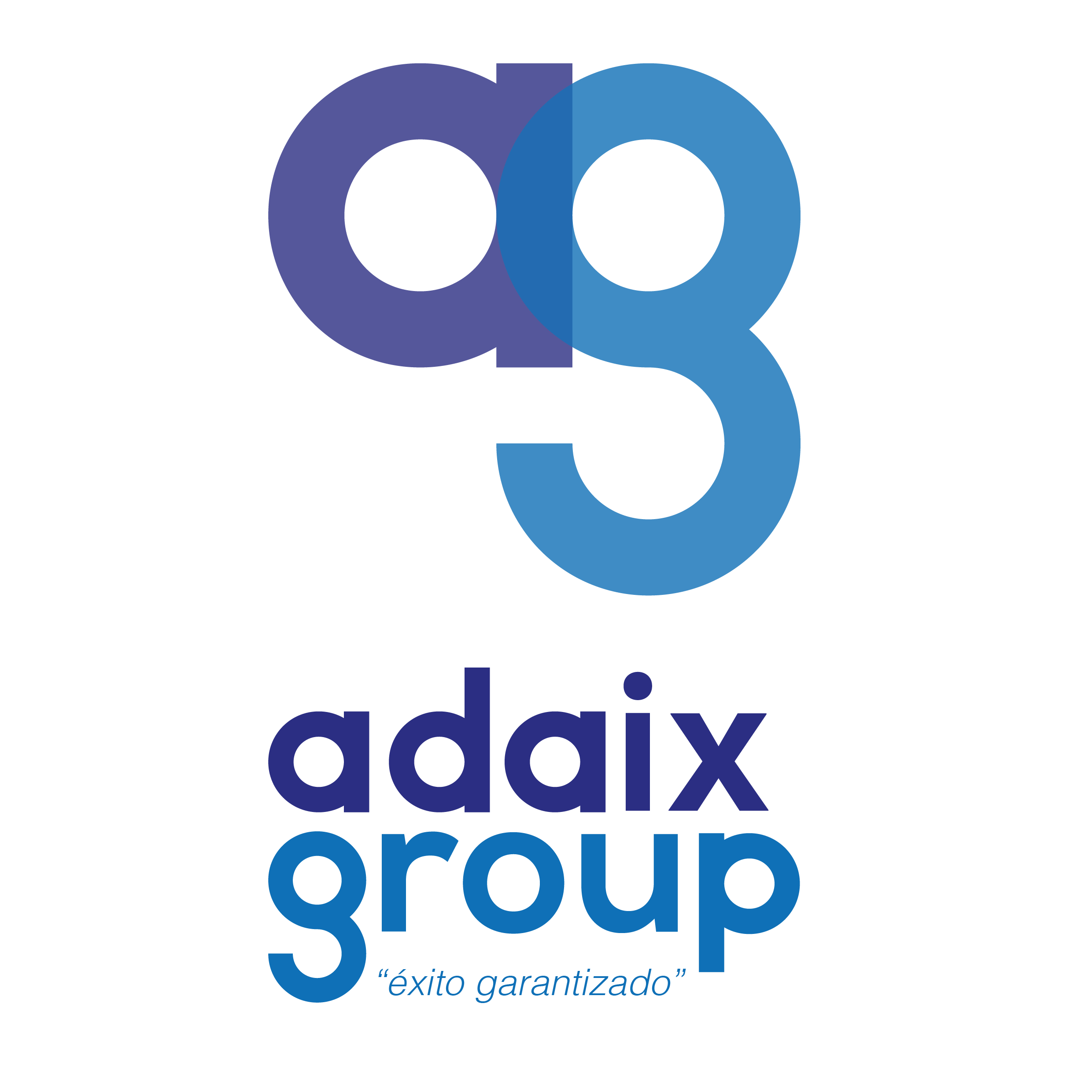 Adaix Group Retina Logo