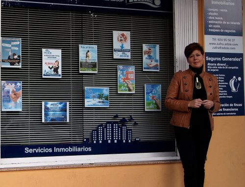 Entrevista a Gloria Pons de Adaix Zafra