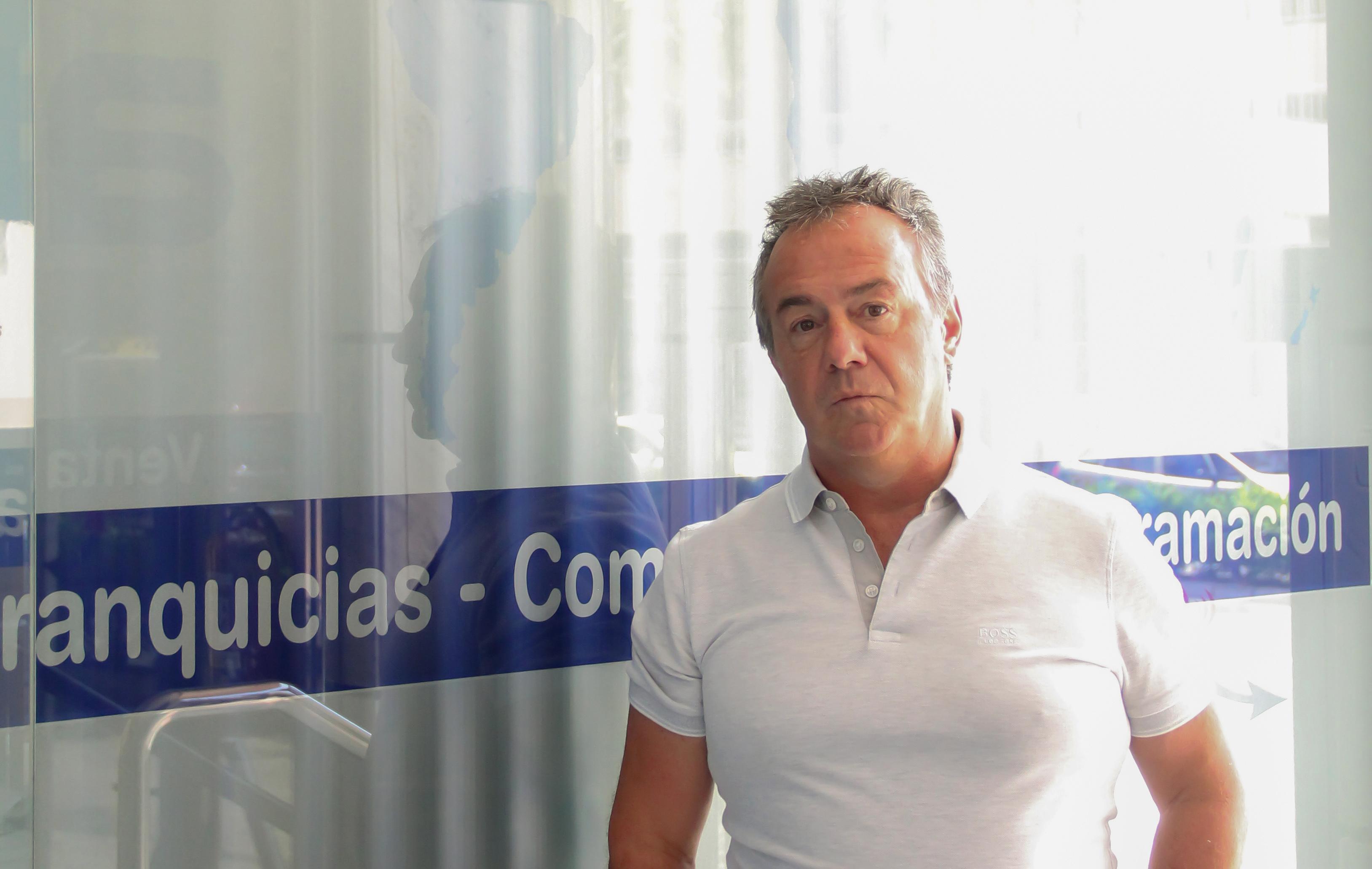 Alain Brand, CEO de Adaix Group, habla de los 12 años de la marca