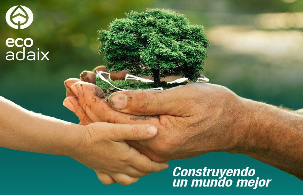 EcoAdaix un mundo mejor