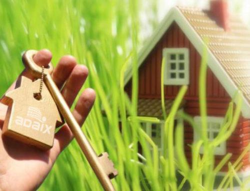 El sector inmobiliario y de la construcción despega con seguridad