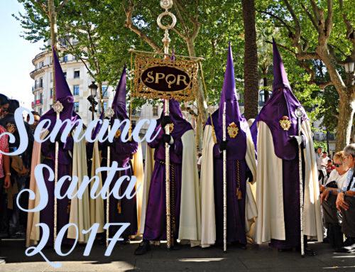 Semana Santa en España, el arte de las tallas de la Pasión