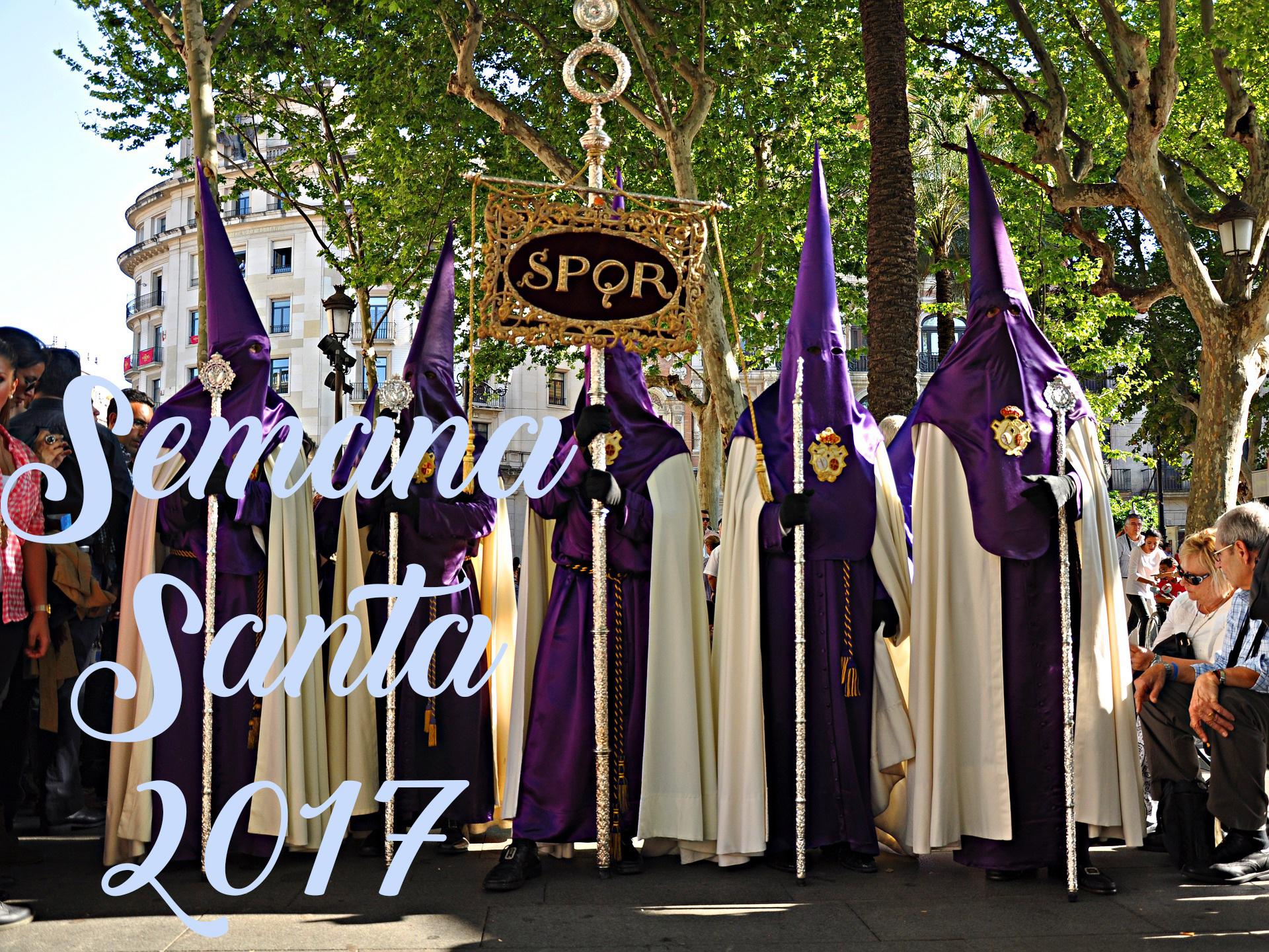Semaine Sainte en Espagne, une belle tradition