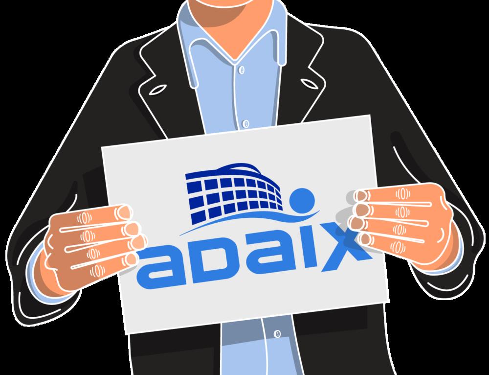 Adaix 15 aperturas en estos primeros meses del año y 5 agentes independientes suma la importancia del grupo
