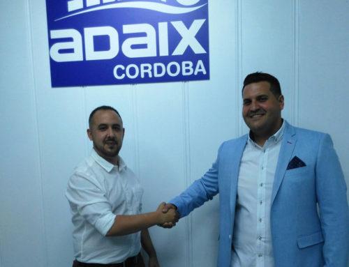 Adaix abre una nueva inmobiliaria en la bella ciudad de Córdoba