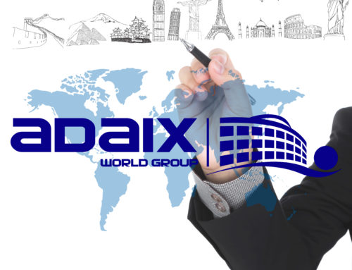 Adaix Group amplia el departamento internacional