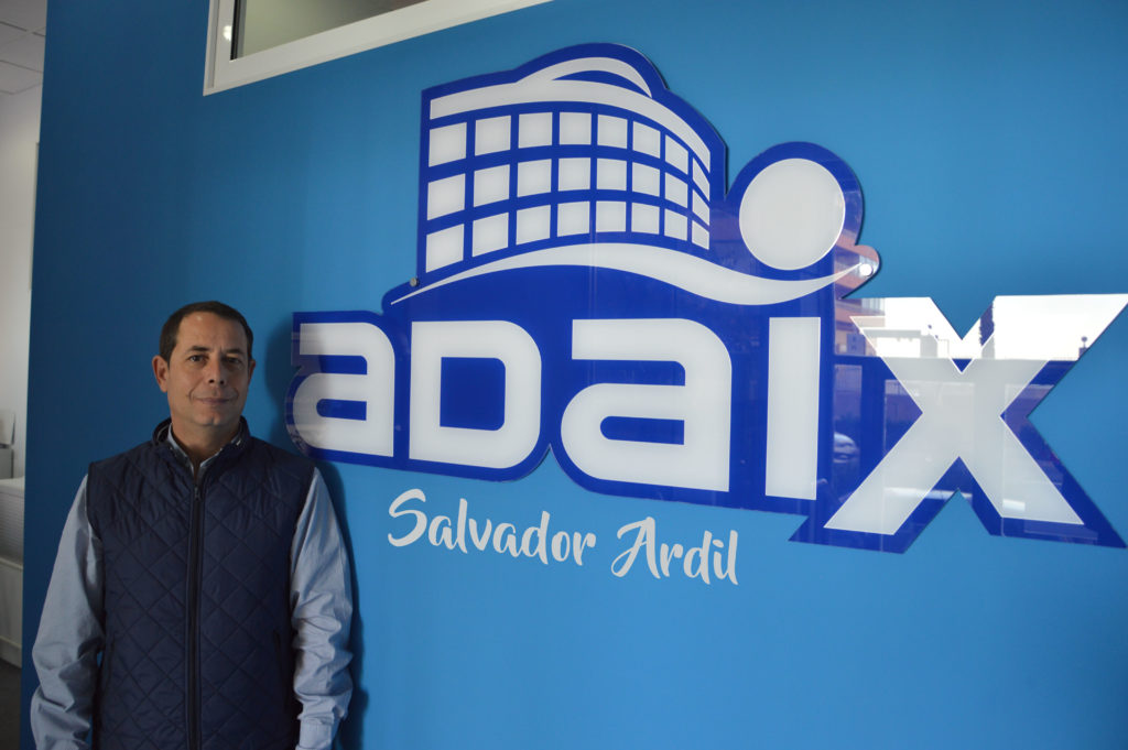 Salvador Ardil
