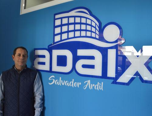 Entrevista a nuestro agente inmobiliario, Salvador Ardil