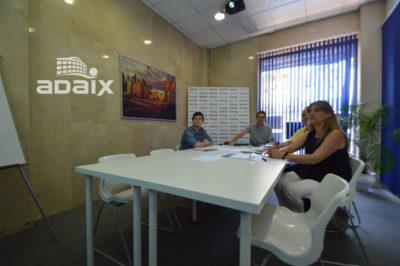 Formación Adaix Agencia