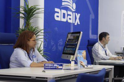 Adaix Playa Granada Equipo