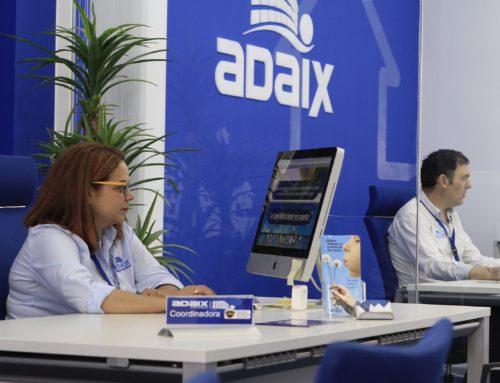 Adaix Playa de Granada, ejemplo de constancia y saber hacer
