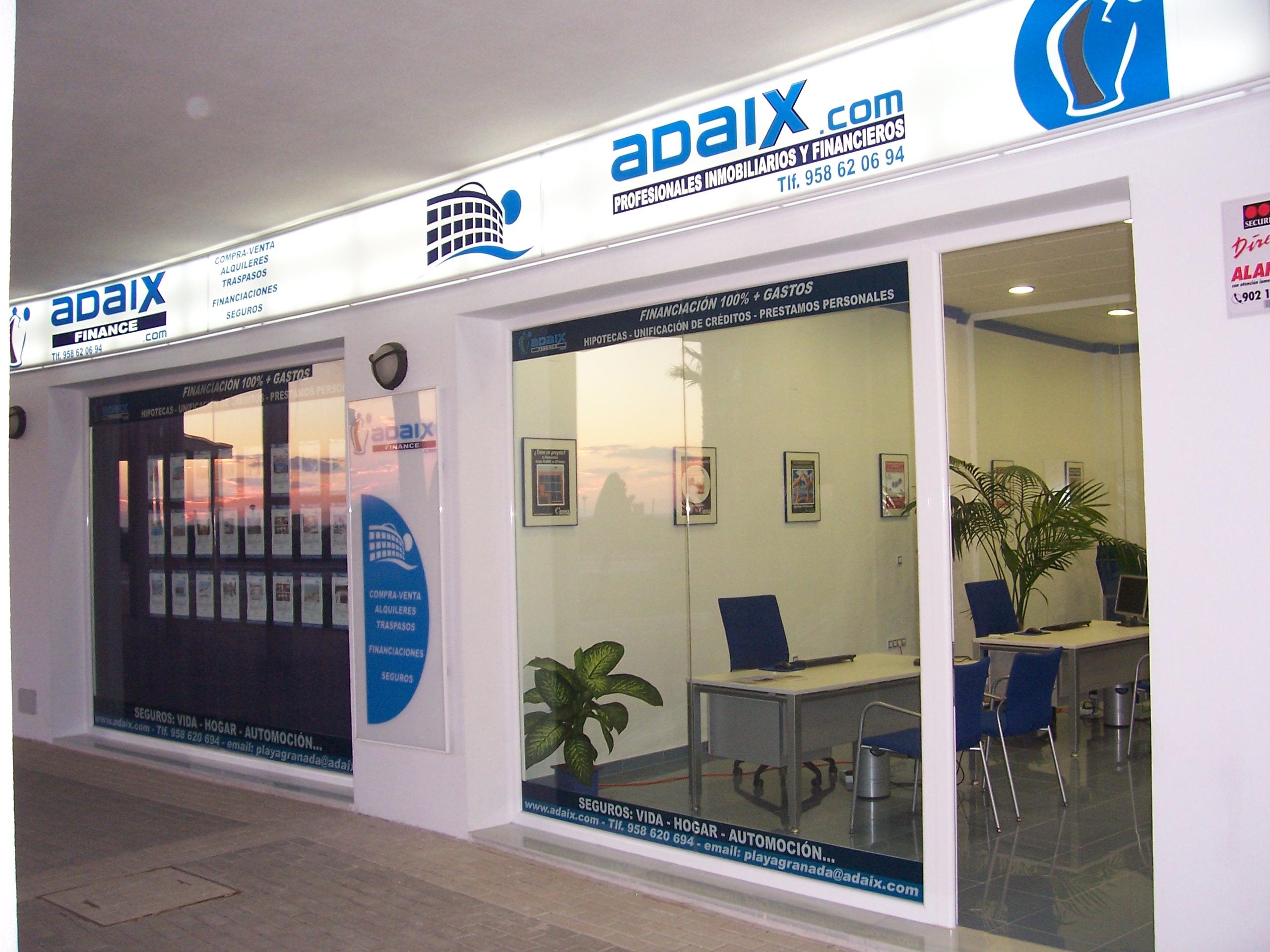 Adaix Playa Granada 2