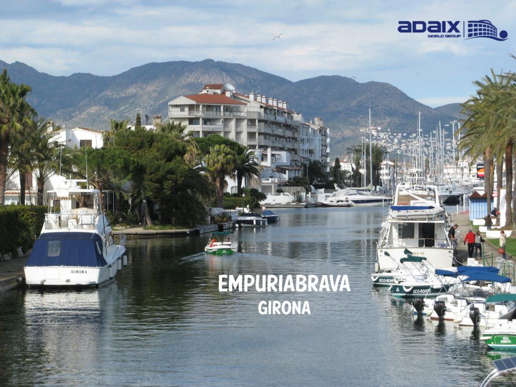 Empuriabrava (Girona)