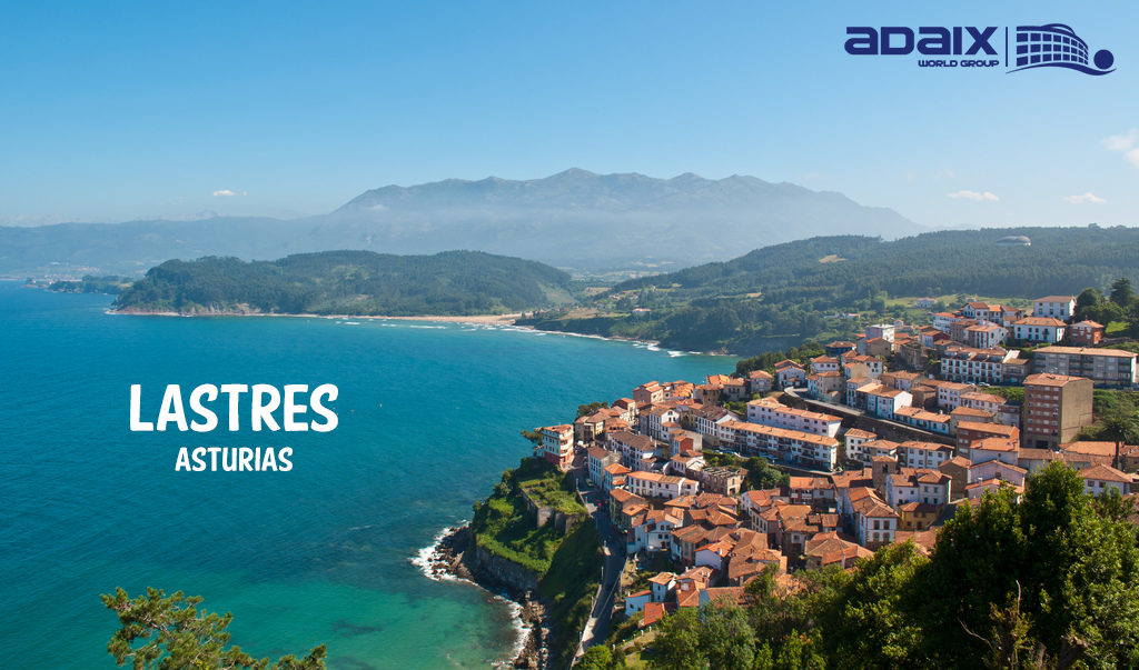 Lastres(Asturias)