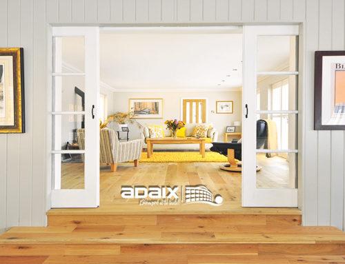 Comprar casa en otoño con Adaix