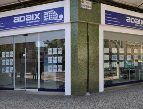 Adaix Zaragoza Centro abre sus puertas en el centro de la ciudad