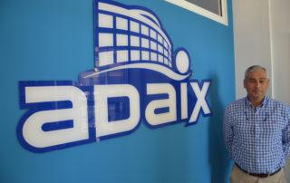 Entrevista Agente Adaix