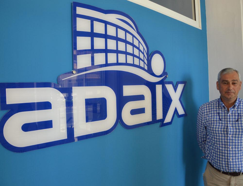 Miguel Trujillo, agente inmobiliario en Cádiz habla de su trabajo diario