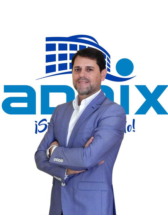 Agente Inmobiliario Adaix