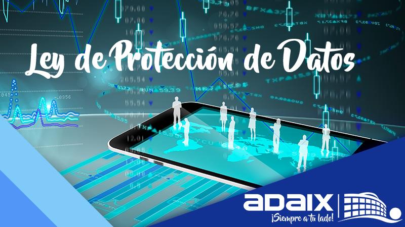 Ley de Protección de Datos cambia el próximo mes de mayo