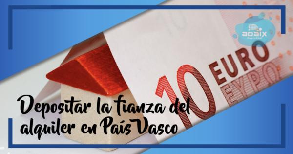 Arrendamientos País Vasco