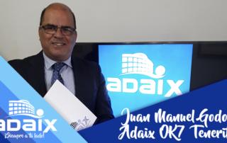 Adaix OK7 Tenerife