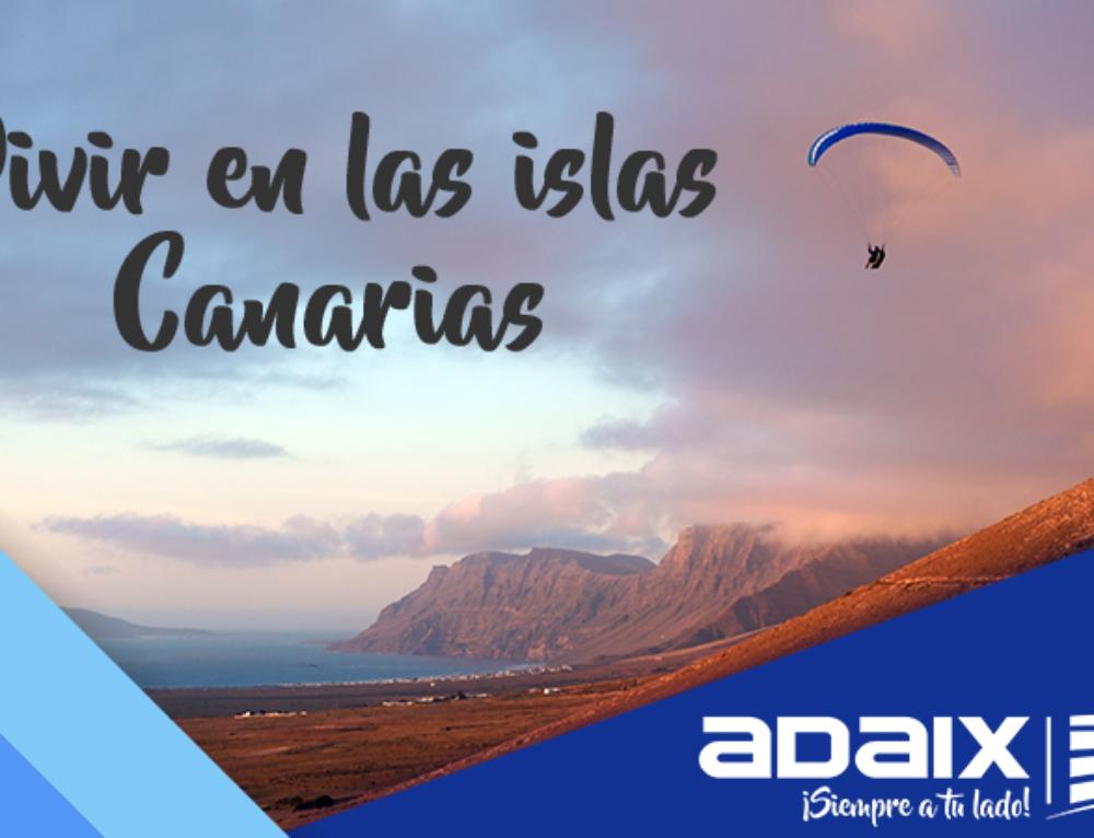 Las islas Canarias el paraíso bañado por el océano Atlántico