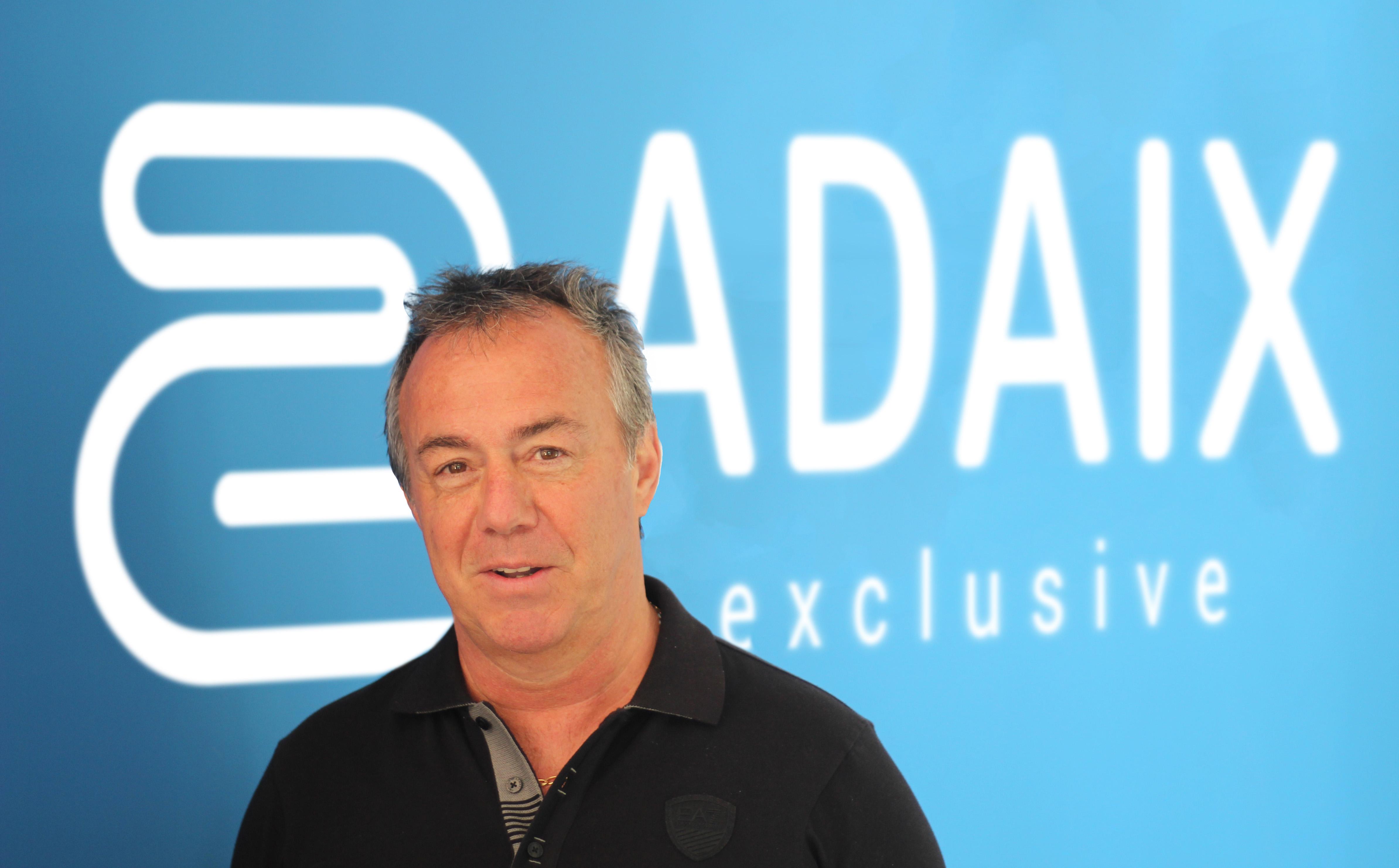 Entrevistamos Alain Brand CEO de Adaix Group y de la franquicia inmobiliaria Adaix