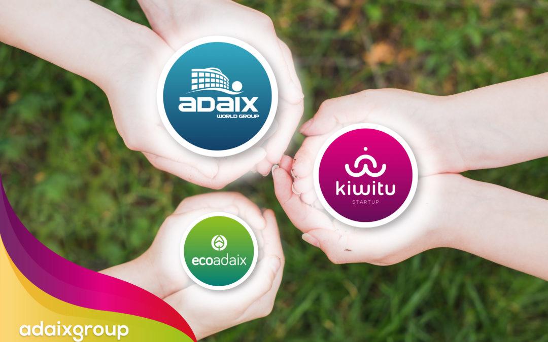 Grupo Adaix se convierte en Adaix Group