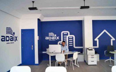 Se acerca la apertura del primer centro Adaix Exclusive