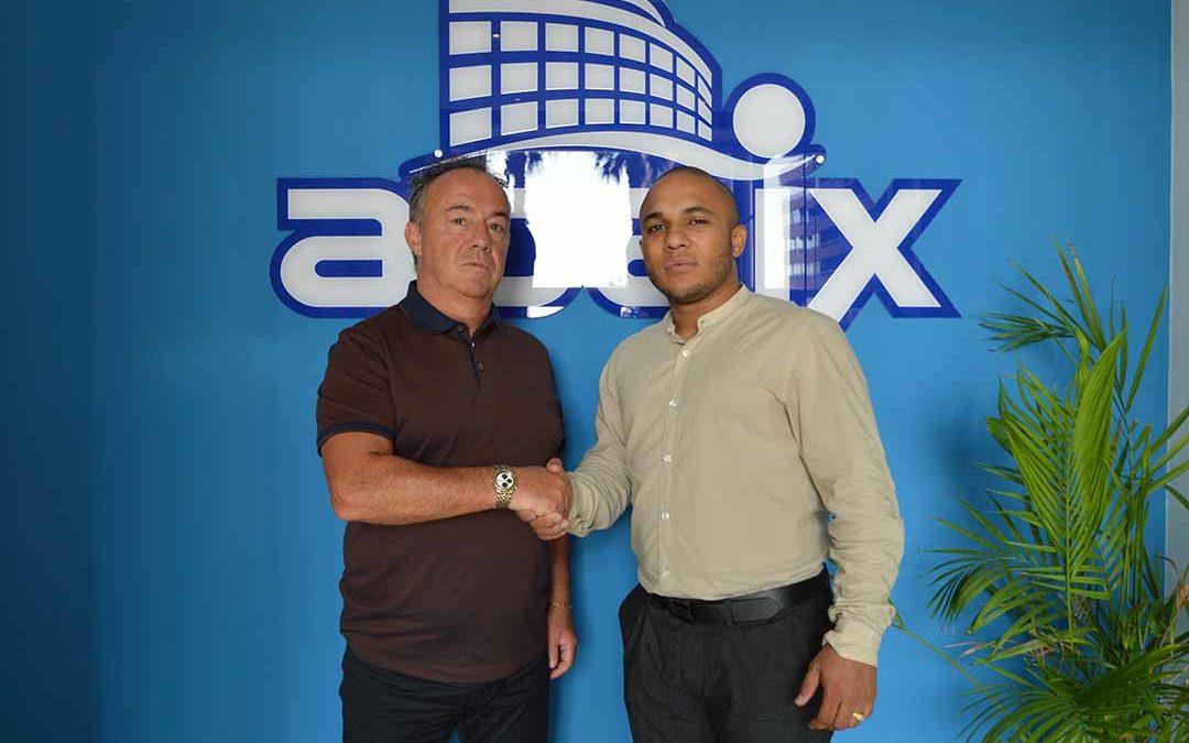 Entrevista al primer Máster de la franquicia de Adaix