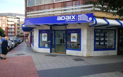 Formación en el centro de coworking inmobiliario Adaix León