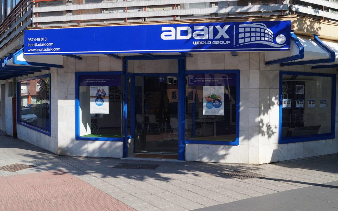 Apertura del primer centro Adaix Exclusive en España