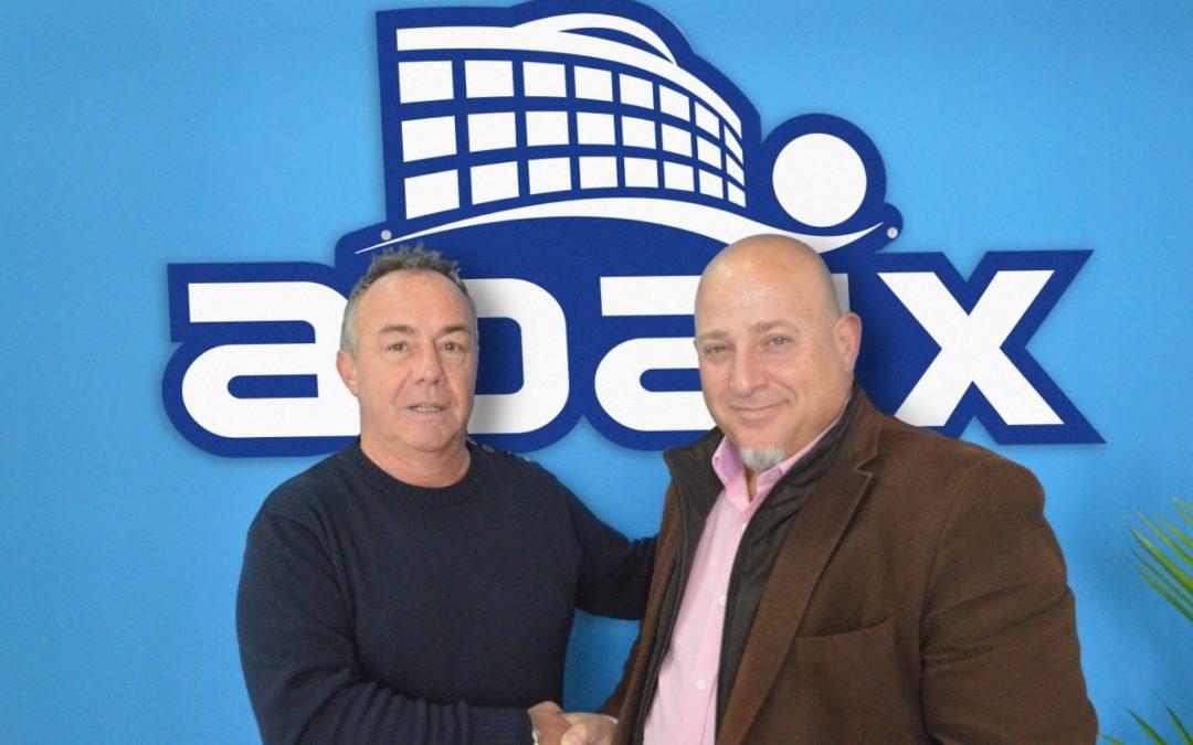Nuevo Master-Delegado Adaix para las provincias de Málaga y Córdoba
