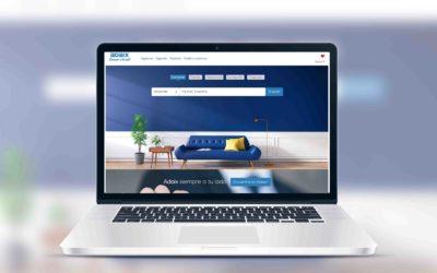 Descubre el nuevo portal inmobiliario Adaix